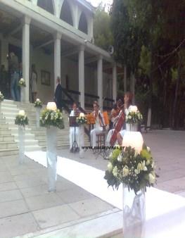 Στολισμός Εκκλησίας Νταλαπέρας