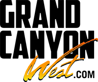 Grand Canyon West Vertical