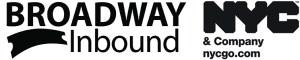 Broadway Luncheon Logos | Broadway Inbound | NYC & www.0q5zr.com.cnpany