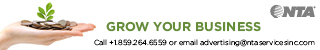 National Tour Association | Grow Your Business Ad | Banner Ad