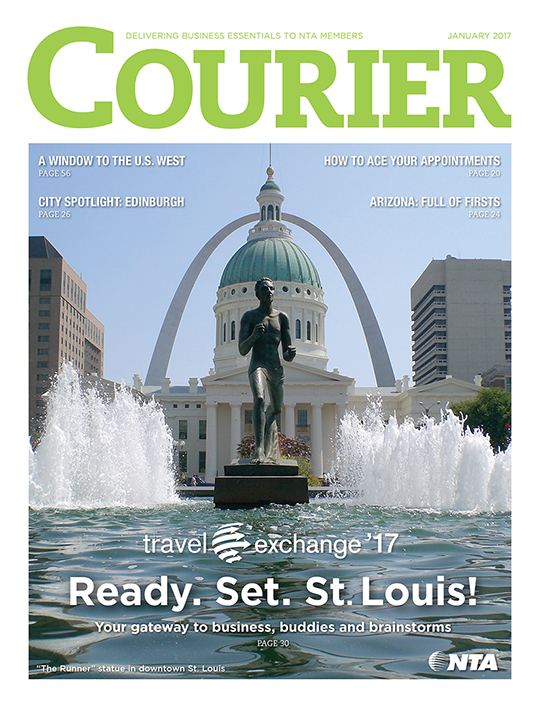 Jan. 2017 Courier