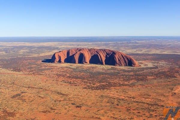 Uluru Amp Kata Tjuta Ntas