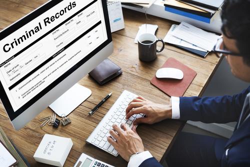 Criminal Records Search