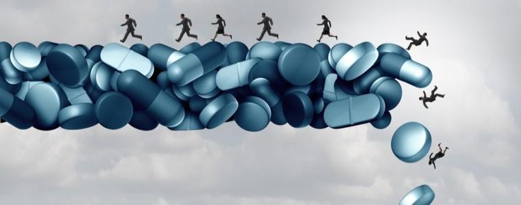 Prescription Pill Abuse