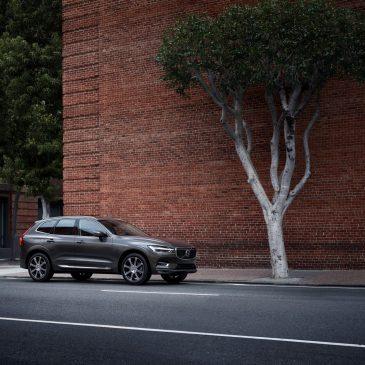 Η Volvo Cars αναφέρει αύξηση 11,6% στις παγκόσμιες πωλήσεις για το μήνα Νοέμβριο
