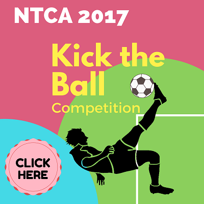 NTCA 2017 Kick the Ball
