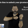 Its time to unlock your greatness!