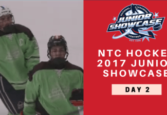 2017 Junior Showcase Day 2