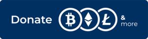 Donate Crypto NTC