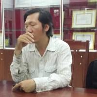 Bắt và phạt nặng đối tượng giả danh phóng viên Tường Châu