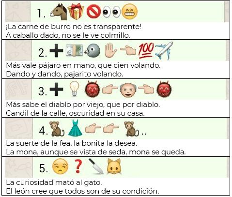 Los Refranes Y Las Fábulas Lenguaje Quinto De Primaria Nte Mx Recursos Educativos En Línea