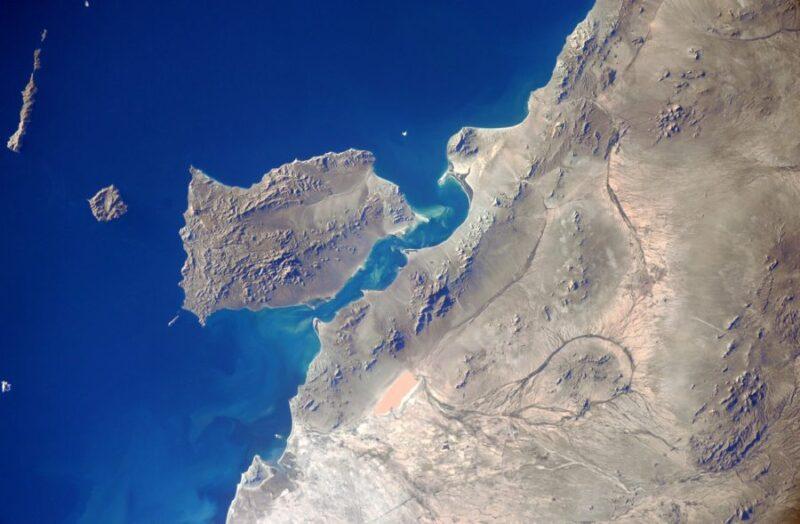 Isla Tiburón, la más grande de México | México Desconocido