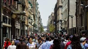 Ciudad, Mexico, México, Arquitectura, Histórico