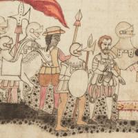 Recordando el virreinato de la Nueva España I - Historia Tercero de Secundaria