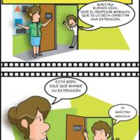 Un mundo de perspectivas - Lenguaje Segundo de Secundaria