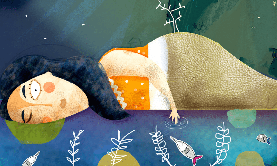 Las pinches bondades del insomnio