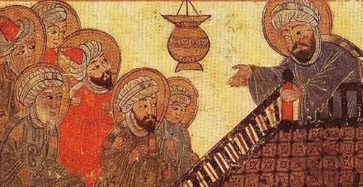 Mahoma, padre del Islam -