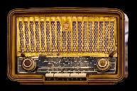 Radio, Edad, Radio Del Tubo, Nostalgia, Altavoces