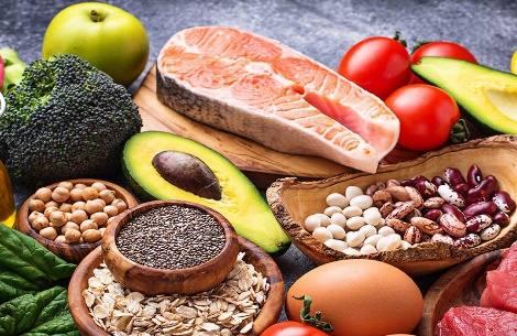 Qué alimentos aportan más proteínas?   Sabor y Estilo