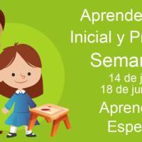 Aprendizajes esperados Semana 38 del 14 al 18 de Junio 2021 aprende en casa Inicial y Preescolar