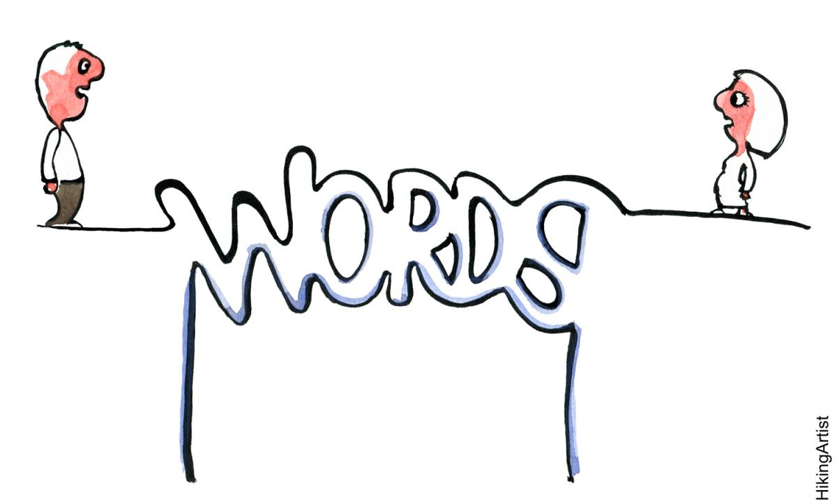 bridge-words