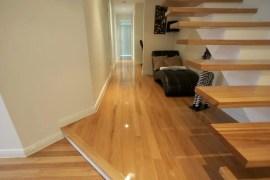 Floor Sanding Project