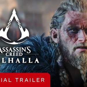 Assassin's Creed Valhalla - Official Trailer