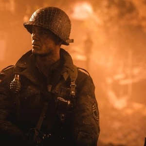 Call of Duty: WWII - Official Reveal Trailer