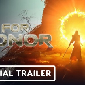 For Honor - Official Weekly Content Update for August 26, 2021 Trailer