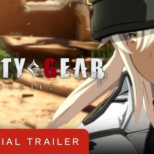 Guilty Gear Strive: Ramlethal - Official Reveal Trailer | Summer of Gaming 2020