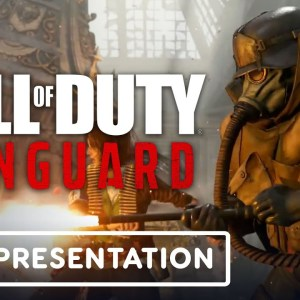 Call of Duty: Vanguard - Official Worldwide Multiplayer Reveal | Full Presentation