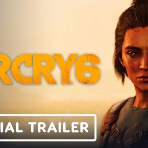 Far Cry 6 - Official Overview Trailer