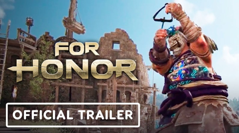 For Honor - Official Weekly Content Update for September 23, 2021 Trailer