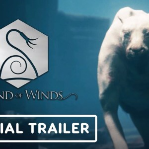 Island of Winds - Official Announcement Trailer