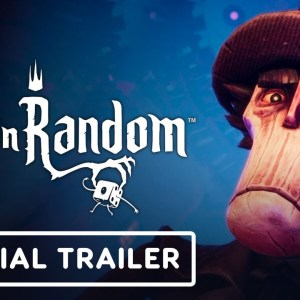 Lost in Random - Official Launch Trailer