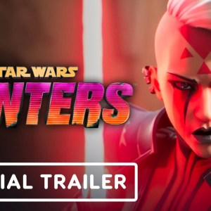 Star Wars: Hunters - Official Cinematic Trailer