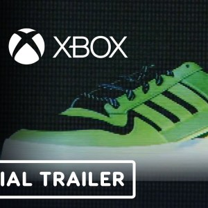 adidas Originals by Xbox - Official 20 Years of Play Trailer