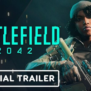 Battlefield 2042 - Official New Specialists Trailer