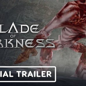 Blade of Darkness - Official Re-release Trailer