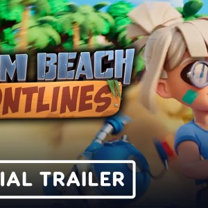 Boom Beach: Frontlines - Official Trailer
