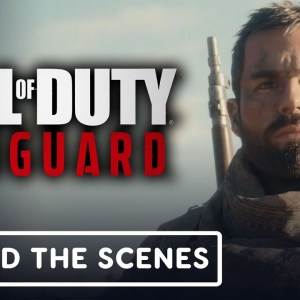 Call of Duty: Vanguard - Official Music Behind the Scenes Video