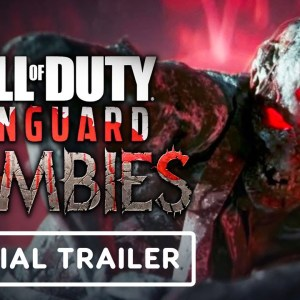 Call of Duty: Vanguard - Official Zombies Reveal Trailer