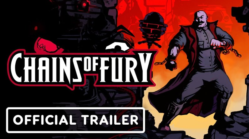 Chains of Fury - Official Gameplay Trailer