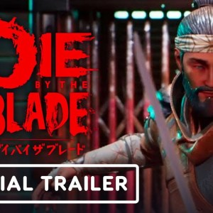 Die by the Blade - Official Kwalee Announcement Trailer