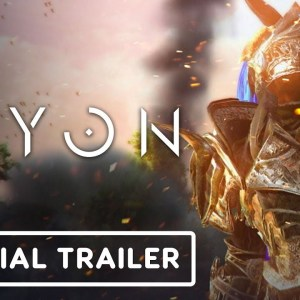Elyon - Official Gameplay Trailer