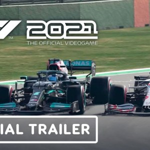 F1 2021 - Official October Free Content Updates Trailer