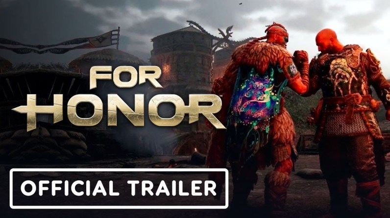 For Honor - Official Weekly Content Update for October 14, 2021 Trailer