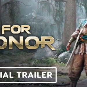 For Honor - Official Weekly Content Update for September 30, 2021 Trailer