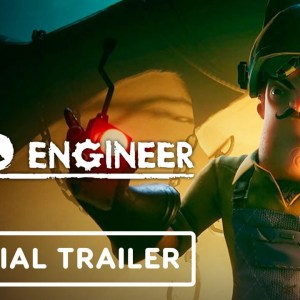 Hello Engineer - Official Stadia Launch Trailer