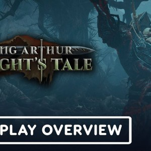 King Arthur: Knight's Tale - Official Classes and Character Management Gameplay Overview